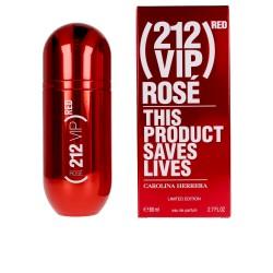 212 VIP RED EDP 80 ML