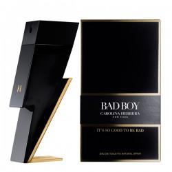 BAD BOY EDT 100ML (SIN CAJA)