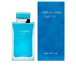 D&G LIGHT BLUE EAU INTENSE WOMAN EDP 100ML (SIN CAJA)