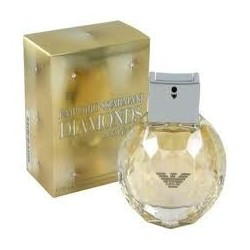 DIAMONDS INTENSE eau de perfume vaporizador 50 ml