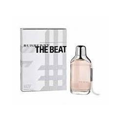 THE BEAT eau de perfume vaporizador 75 ml