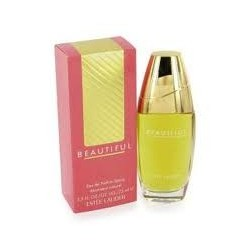 BEAUTIFUL eau de perfume vaporizador 75 ml