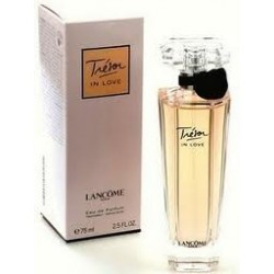 TRESOR IN LOVE eau de perfume vaporizador 50 ml