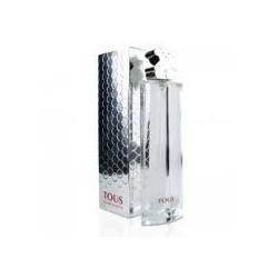 TOUS eau de toilette vaporizador 90 ml