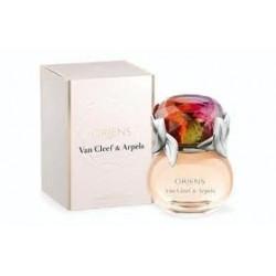 ORIENS eau de perfume vaporizador 50 ml