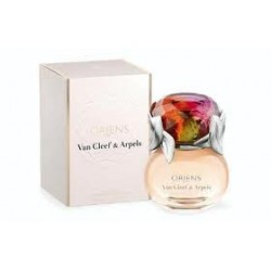 ORIENS eau de perfume vaporizador 100 ml