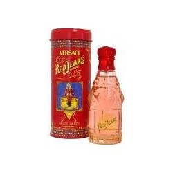 RED JEANS eau de toilette vaporizador 75 ml