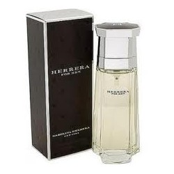 CAROLINA HERRERA MEN eau de toilette vaporizador 100 ml
