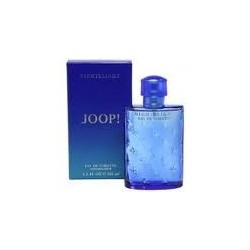 JOOP NIGHTFLIGHT eau de toilette vaporizador 125 ml