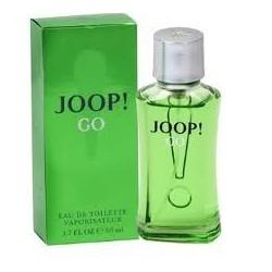 JOOP GO eau de toilette vaporizador 100 ml