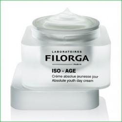 FILORGA ISO-AGE CREMA DE DIA JOVENES 50ML