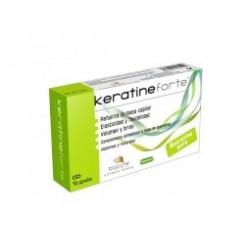 Biocyte Keratine Forte 40 cápsulas