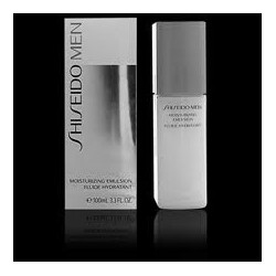 MEN moisturizing emulsion 100 ml
