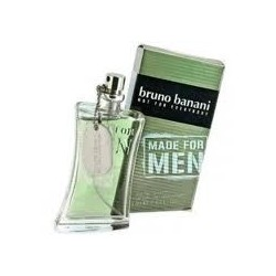 MADE FOR MEN eau de toilette vaporizador 50 ml