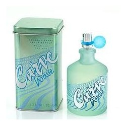 Curve Wave Cologne  By Liz Claiborne edt 125 ml