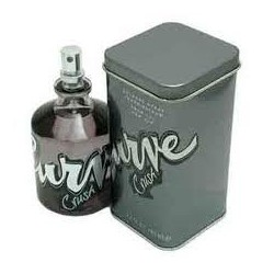 Curve Crush Cologne By Liz Claiborne edt 125 ml