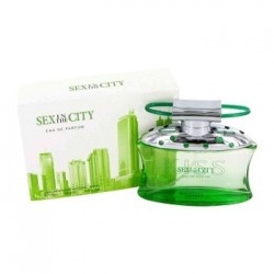 Sex In The City Kiss Perfume edp 100ml