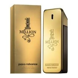 1 MILLION eau de toilette vaporizador 100 ml