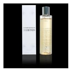 DIAMONDS gel de ducha 200 ml