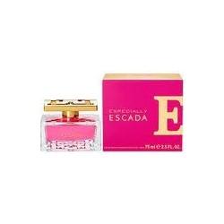 Perfume Escada Especially 75 vaporizador