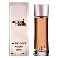 ARMANI MANIA WOMAN EDP 75 ML