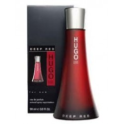 DEEP RED EDP 90 ML