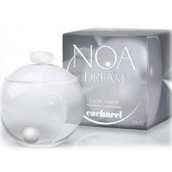 NOA DREAM eau de toilette vaporizador 50 ml