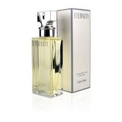 ETERNITY eau de perfume vaporizador 50 ml