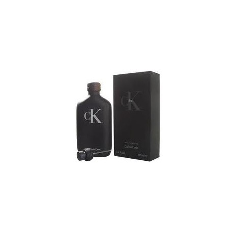 CK BE EAU DE TOILETTE VAPO 200 ML
