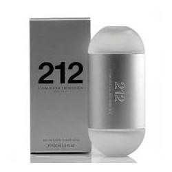 212 EDT VAPORIZADOR 60 ML