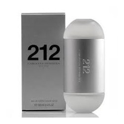 212 eau de toilette vaporizador 100 ml