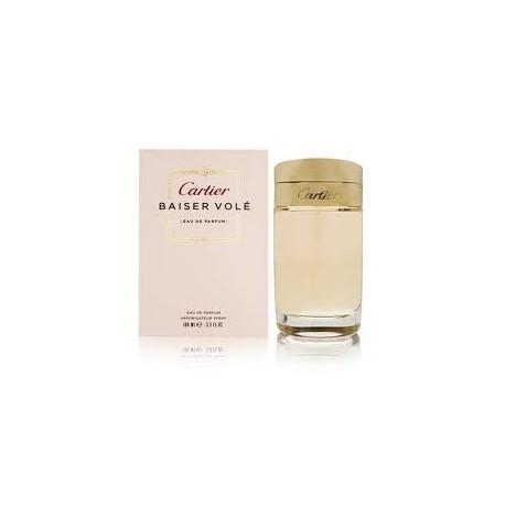 BAISER VOLE eau de perfume vapo 100 ml