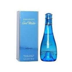 COOL WATER WOMAN EDT VAPORIZADOR 50 ML