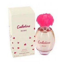 CABOTINE ROSE EDT VAPO 100 ML