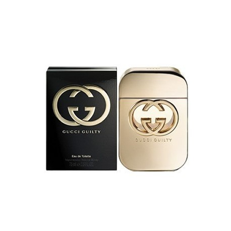 68a8bbbfd02 GUCCI GUILTY EDT VAPO 75 ML - TuMejorPerfume