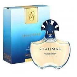 SHALIMAR EDT VAPO 75 ML