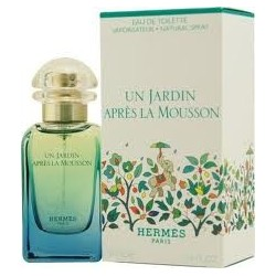 UN JARDIN APRES LA MOUSSON  EDT VAPO 100 ML