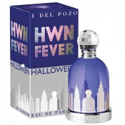 HALLOWEEN FEVER EDP VAPO 100 ML