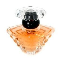 TRESOR eau de perfume vaporizador 100 ml TESTER