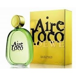 AIRE LOCO EDT VAPO 50 ML