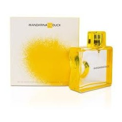 MANDARINA DUCK EDT VAPO 100 ML