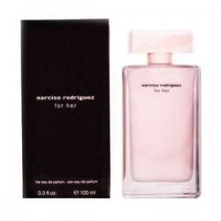 NARCISO RODRIGUEZ eau de perfume vaporizador 100 ml