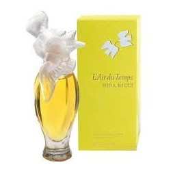L'AIR DU TEMPS eau de toilette vaporizador 100 ml