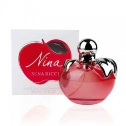 NINA EDT VAPO 80 ML