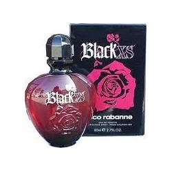 BLACK XS L'EXCES HER EDP VAPO 80 ML