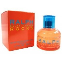 RALPH ROCKS EDT VAPO 100 ML