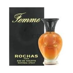 ROCHAS FEMME EDT VAPO 100 ML