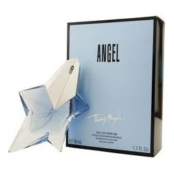 ANGEL EDP VAPO REFILLABLE 100 ML