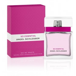 ANGEL SCHLESSER SO ESSENTIAL VAPORIZADOR 100 ML