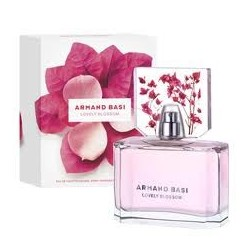 ARMAND BASI LOVELY BLOSSOM EDT VAPO 100 ML